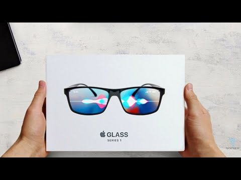 Apple AR Glasses   Everything To Know About Apple Smart Glasses