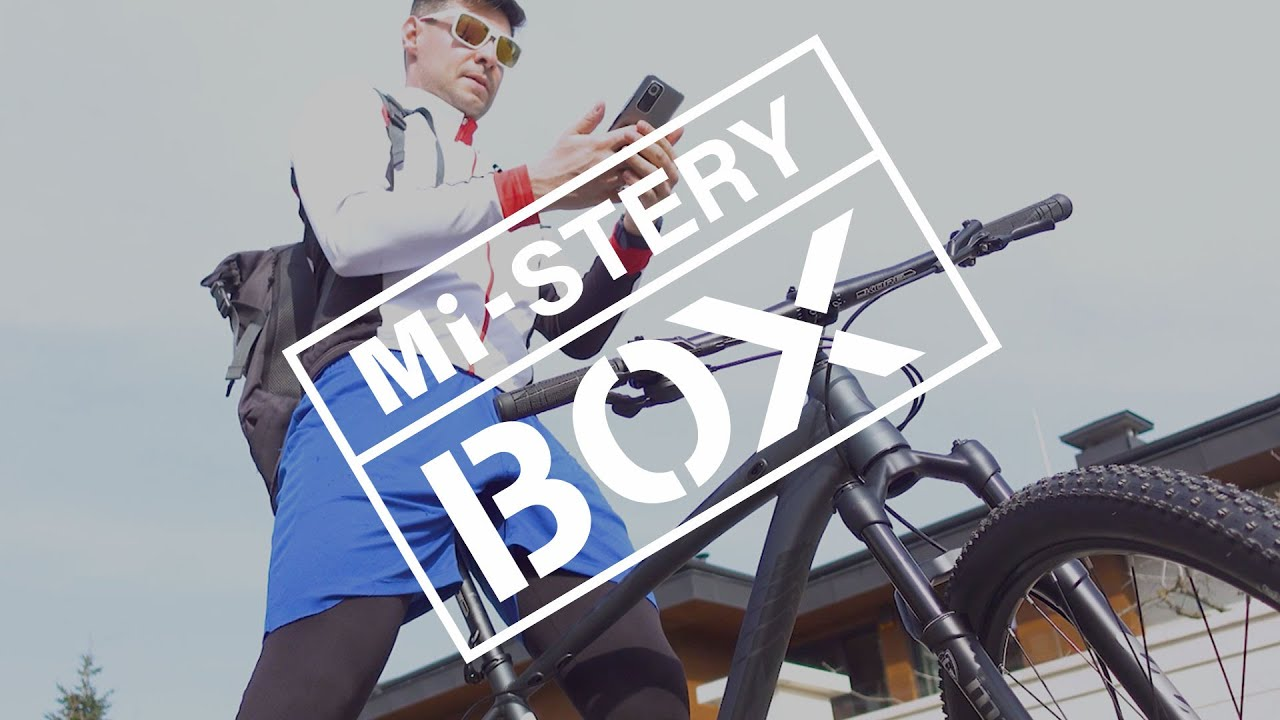 #RedmiNote10Pro Outdoor Sport Challenge - #MiSterBOX | @Tech4All