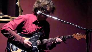 Chris Brokaw - Dresden promenade - Live in Rome - Unplugged in monti