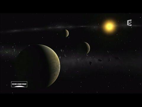 En quete de vie dans l'univers