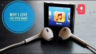 Видео Apple iPod Nano (6th Gen) || Why I Love this device? (автор: TechSav)