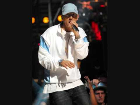 Eminem - Rock the bells (Feat. Black thought)
