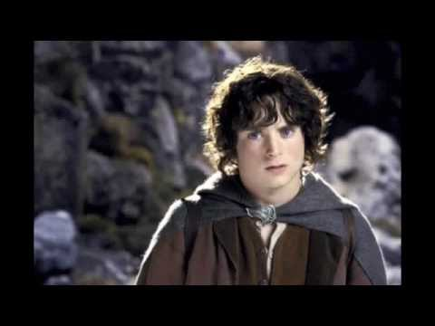 A2 Edexcel Music Technology 2012 Task 3B - Lord of the Rings - Breaking of the Fellowship