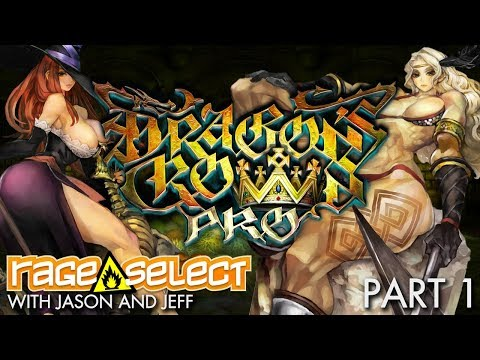 Dragon's Crown Pro - The Dojo (Let's Play) - Part 1