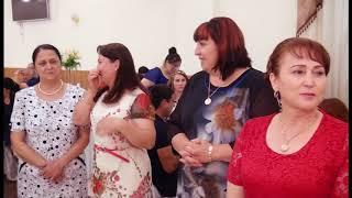 Свадьба Мадины 5.08.17 Часть 12