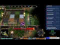 Поделки - Герои Меча и Магии 5. Сетевая игра. РТА. Фанки vs Armadill0.
