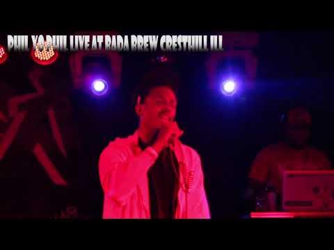Phil Yo Phil.. live at Bada Brew cresthill ill