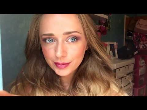 Second makeup - after GYM  - Tutorial