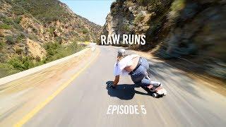 Raw Runs Episode 5: Fischer at the Fish