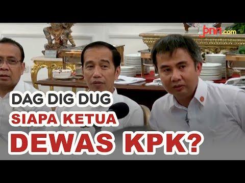 Sekjen PDIP Yakin Jokowi Pasti Ambil Keputusan Terbaik Soal Dewas KPK