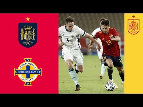 🚨DIRECTO🚨   Partido España - Irlanda del Norte  Sub-21| 🔴 SEFUTBOL