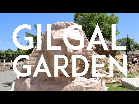 A Short Film about Gilgal Sculpture Garden in SLC