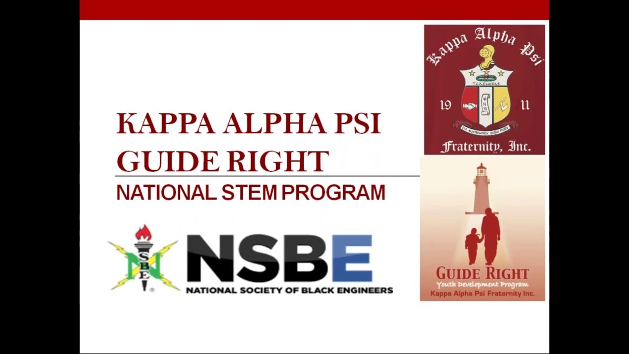 The NSBE Pre College Initiative Diamonds in the Rough Webinar