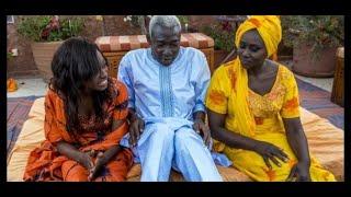 Monogamie et Polygamie au senegal (emission phase test )