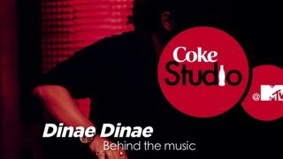 Dinae Dinae - BTM - Papon & Harshdeep Kaur - Coke Studio @ MTV Season 3
