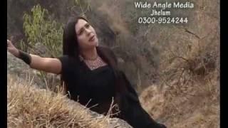 Mujhe Teri mohabbat Ka Sahara Mil Gaya Hota - YouTube.flv