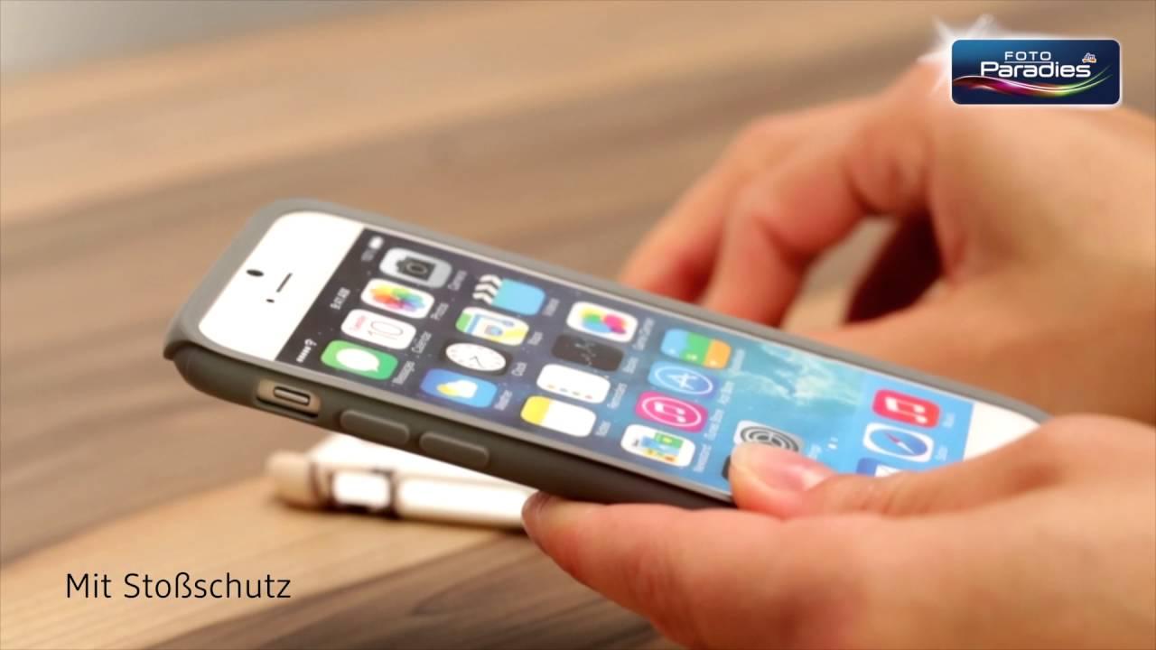 Individuelle Handyhülle Für Ihr Smartphone Dm Foto Paradies