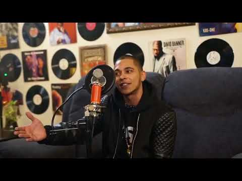 Flawless Real Talk- The Franchise Report Freestyle + Interview