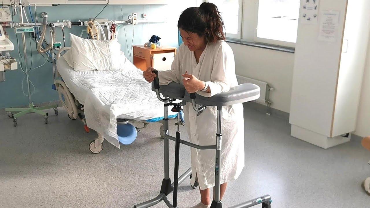 تجربتي مع الطلق الصناعي تسهيل الولادة بالمسك Jorid Chaz Youtube