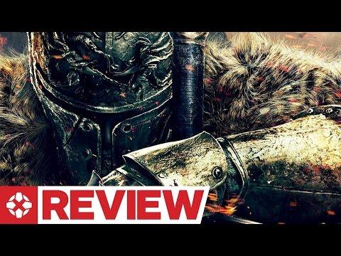 IGN Reviews - Dark Souls 2
