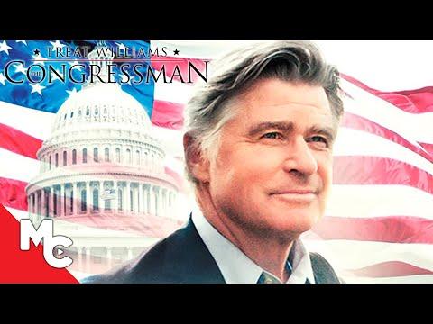 The Congressman | 2016 Drama | Treat Williams
