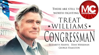 The Congressman | 2016 Drama | Treat Williams