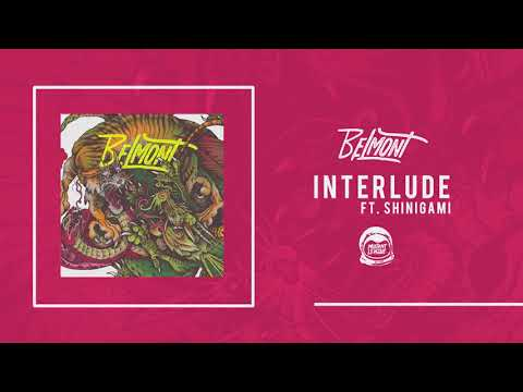 "Belmont Releases New Song ""Interlude"""