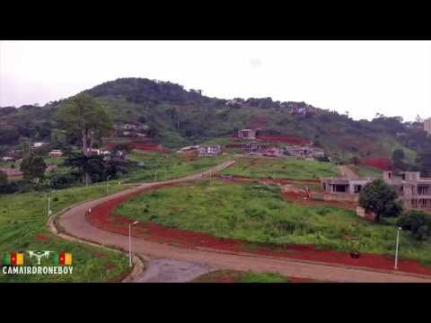 Cameroon:Quartier Golf
