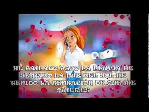 Cancion De Tadeo Jones Te Voy A Esperar Youtube