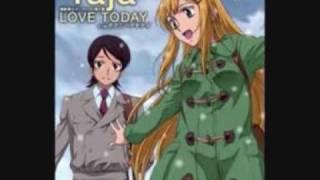 Boku Ni Hadeki Nai~Gundam 00