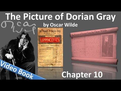 Chapter 10 - The Picture of Dorian Gray by Oscar Wilde
