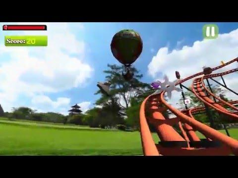 Download Film Roller Coaster 3d Videos