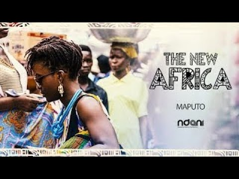 THE NEW AFRICA : MAPUTO