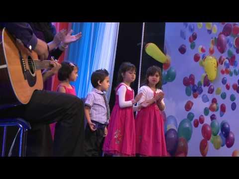 Afghan song for children Guitar Zari
