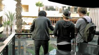 Download Stereo Skyline Take Over Los Angeles, CA