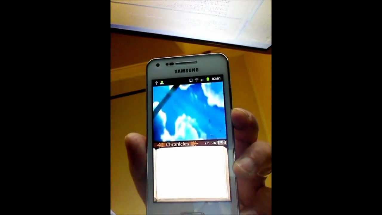 Android playing youtube videos inside VideoView component