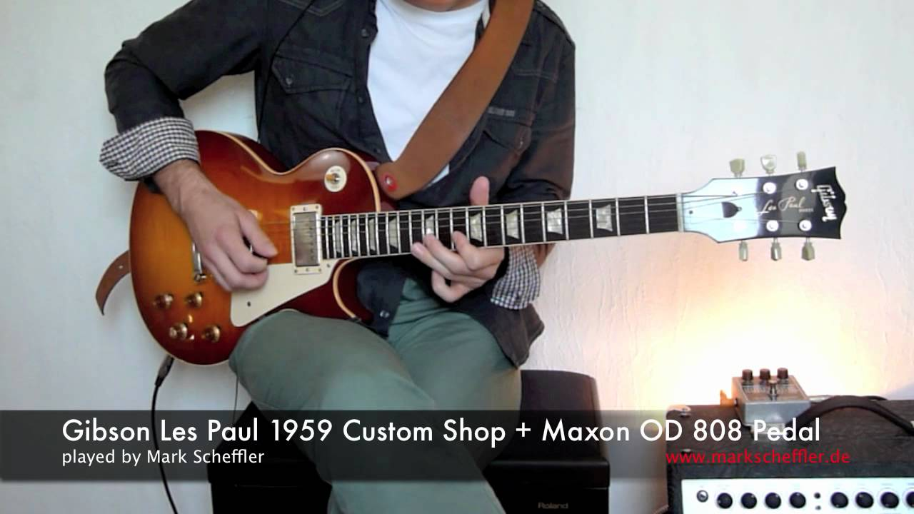 small resolution of gibson les paul peter green mod