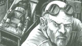Game Geeks #79 Terra Primate by Eden Studios