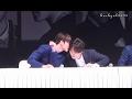 Part 24 Haehyukeunhae Sweet Moments - Devil Press Conference