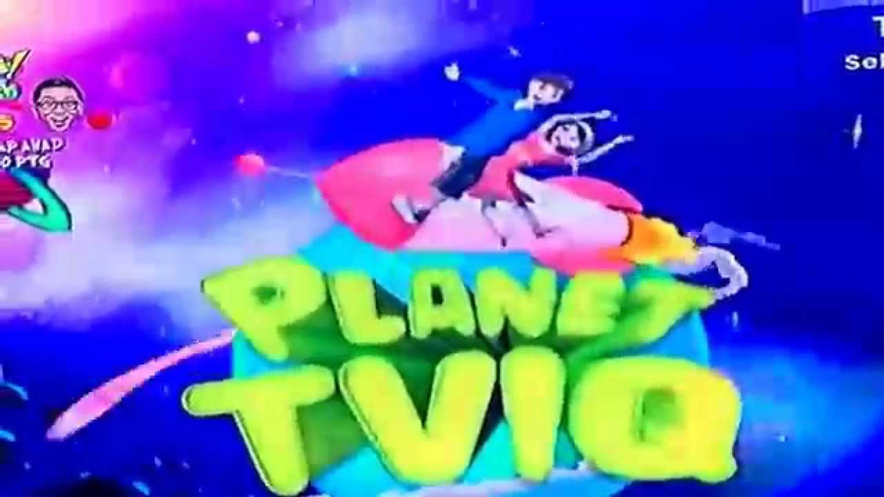 planet tviq theme youtube