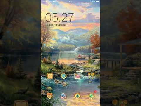 How to display Google Search on the android main screen (Home Screen Sony Xperia Z5).