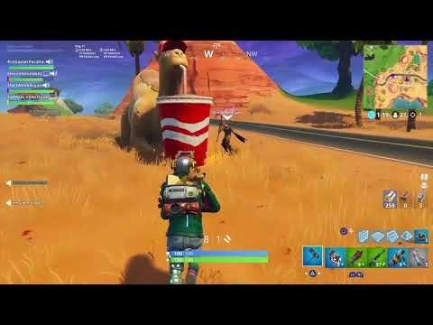 Fortnite Gameplay#12