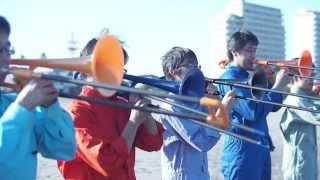 【トロンボーン五重奏】真っ赤な誓い【やらないかルテット】