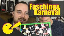Fasching & Karneval 2017  - Kleiner Klopfer, Quicky und Kettenfett