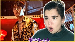 Jackson Wang - Different Game ft. Gucci Mane Reaction Video