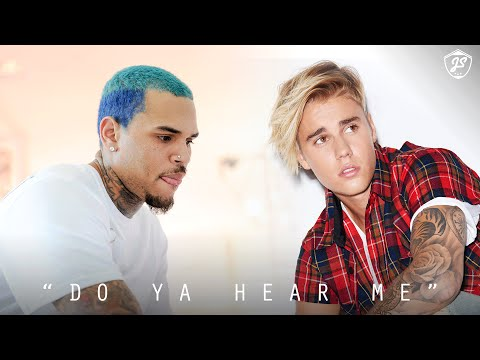♨ Chris Brown x Justin Bieber Type Beat...
