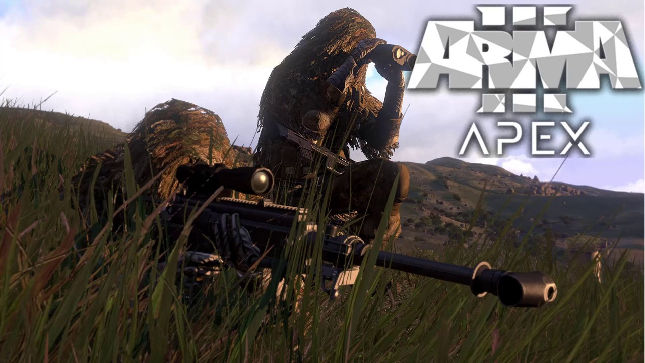 Hack ARMA 3 KING OF THE HILL