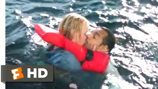 Overboard (2018) - Reunited at Sea Scene (9/10) | Movieclips
