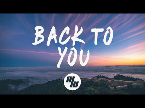Selena Gomez - Back To You (Lyrics) Anki Remix