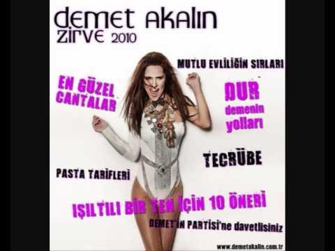 Demet Akalin - Evlu,Mutlu,Cocuklu (DJ B-STYLE REMIX)